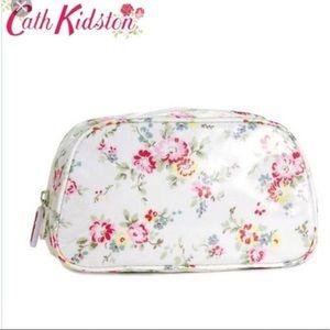 Cath Kidson English Cottage core cosmetics bag